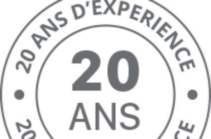 fanion-20-experience