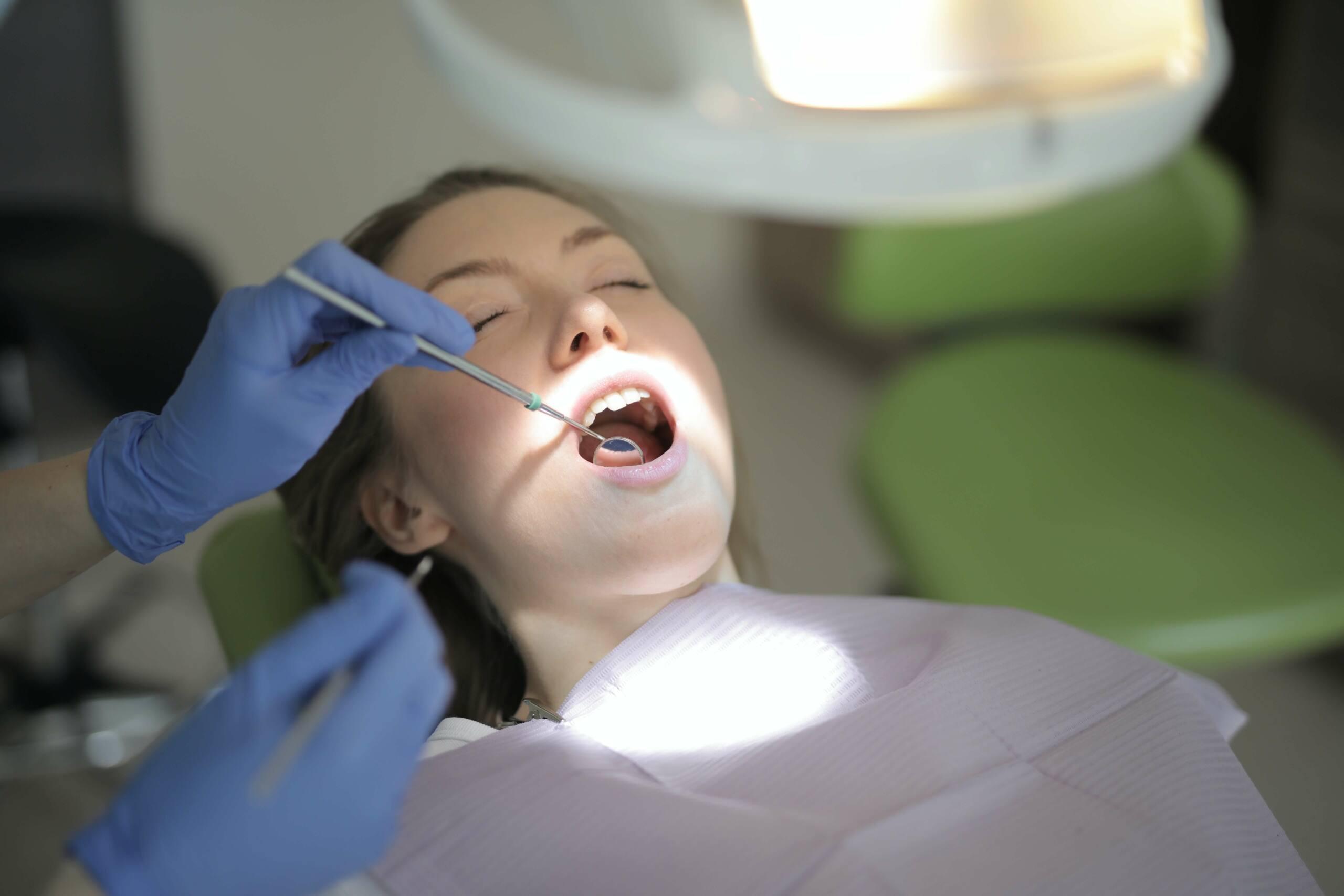 reduire stress dentiste dentalhitec